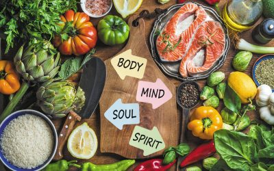 Food and mood: Is there a connection?