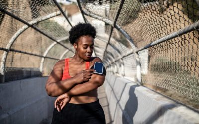 Large study finds clear association between fitness and mental health