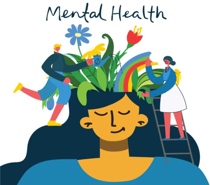 10 Things You Need To Know About Mental Health